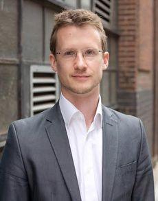 Sylvain Deffay, Directeur France d'Infectious Media
