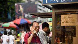 Les télécoms, opportunité de marché en Birmanie