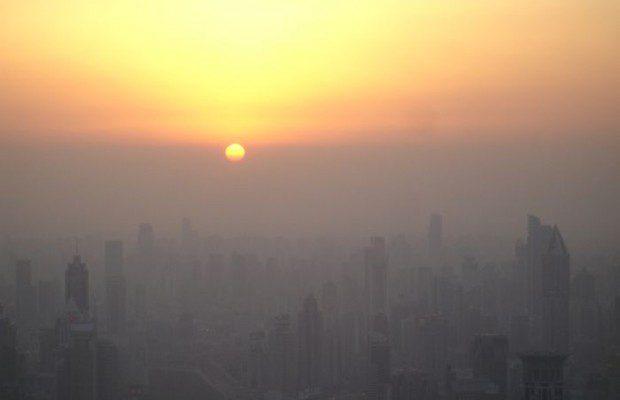 Shanghai : L'impact négatif de la pollution sur le tourisme en Chine
