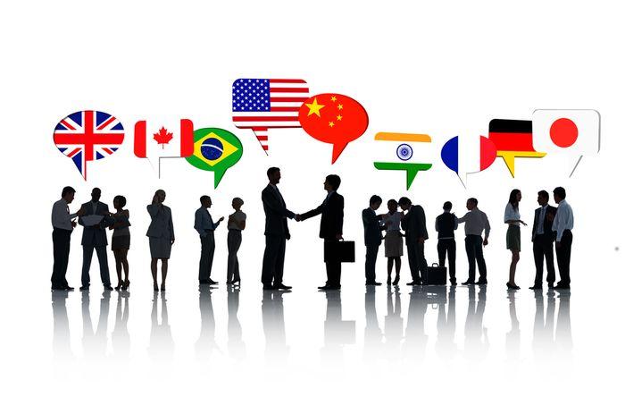 Dossier sur le marketing & l'international : la France vue de l'international, l'international vu depuis la France. Un dossier 100% Marketing !