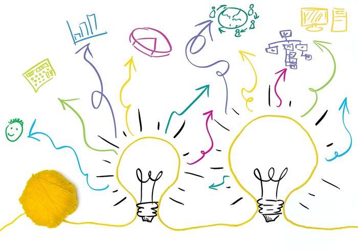 Veille planning stratégique d'avril : le must read du planneur stratégique !