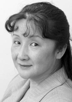 Camille Chen, Directrice de la rédaction de Patrimoine et marchés