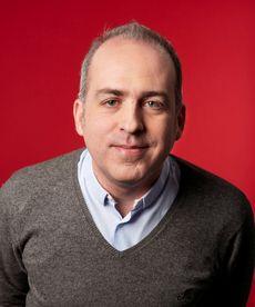 Cyril Plissonneau, Directeur Associé, Département Marketing & Fidélisation d'Audirep