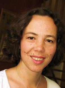 Diouldé Chartier-Beffa, Associée fondatrice D'CAP Research