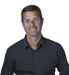 Gilles Dind, Directeur des marchés de l'Europe de l'Ouest de Suisse Tourisme.