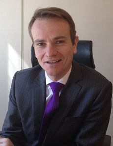 Jean-Claude Charpenet, Responsable commercial SAS Visual Analytics, SAS France