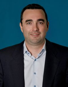 John Elkaim – VP Marketing GIGYA