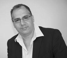 Laurent Attali, Directeur Général de SAAM NeTwork