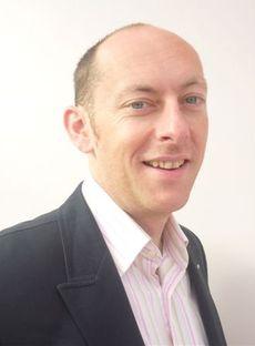 Neil Hamilton, directeur de services de personnalisation chez SmartFocus