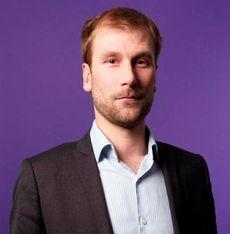 Pierre Doignies, Directeur d'études, Audirep