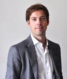 Thibault Lougnon, CEO de TextMaster