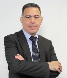 Mouloud Dey, Directeur solutions et marchés émergents, SAS France