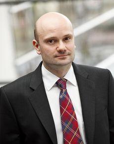 Jean-Denis Garo Directeur Marketing support d'Aastra