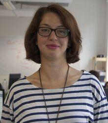 Justine Joliveau, Chargée de Clientèle Fidzup
