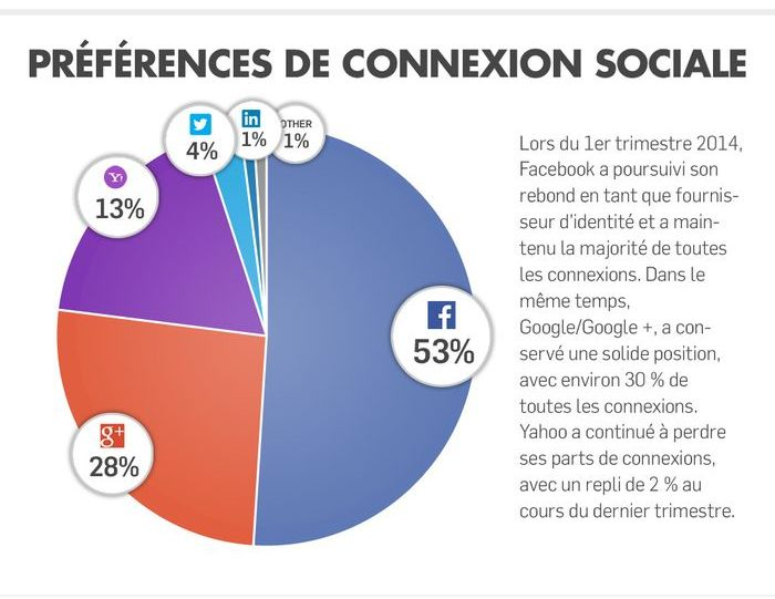 Panorama de la connexion sociale