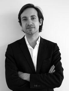 Arthur Sotto, planneur stratégique chez Valtech