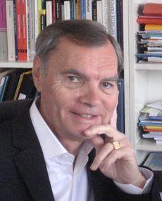 Gérard Mermet, sociologue, analyste du changement social, des modes de vie et de consommation, directeur du cabinet de conseil et d'études Francoscopie
