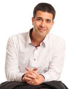 Jérémie Mani, Président de Netino