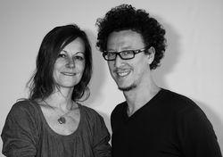Xavier Charpentier, Directeur Général associé, Freethinking et Véronique Langlois, Directeur Général associé, Freethinking.