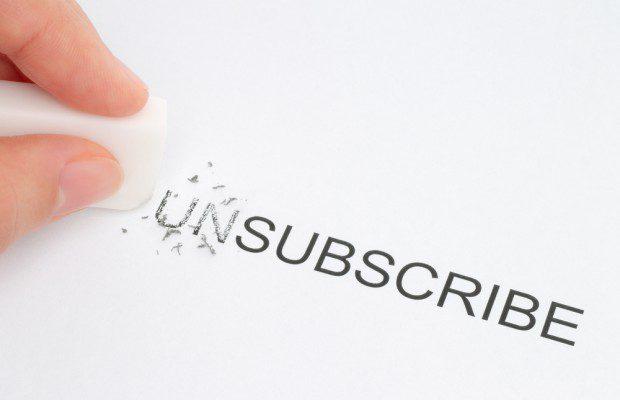 """Comment éviter d'alimenter la liste """"Désabonnement"""" des campagnes d'emailing grâce à la personnalisation ?"""