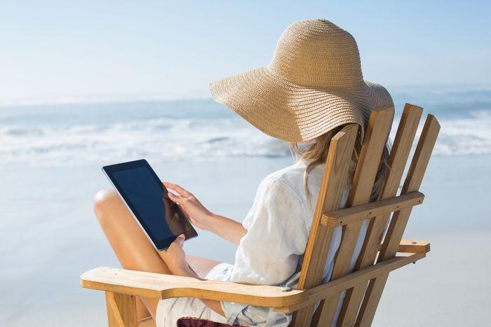 Cet été, toutes vos cibles ne déserteront pas l'Internet. Voici pourquoi et comment, vous, marques, pourrez profiter de l'été.