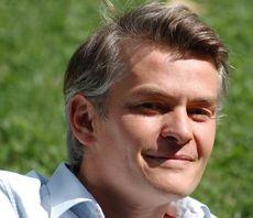 Benjamin de Fontgalland, cofondateur et PDG de Placedelaloc