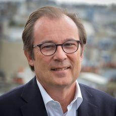 Christian Mantei, directeur général de Atout France