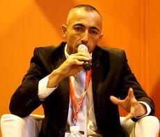 Roland Koltchakian, Business Development Manager chez Oracle Marketing Cloud