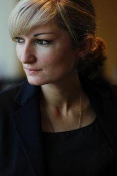 Simone Sampieri, Directeur Marketing Grands Comptes Entreprises Courrier de La Poste