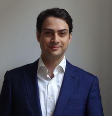 Thomas Reiss, DG France de Sociomantic