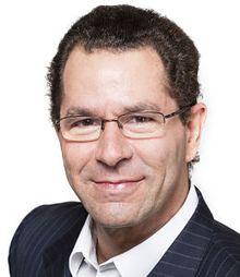Bradley Joslove, Avocat Associé, cabinet Franklin