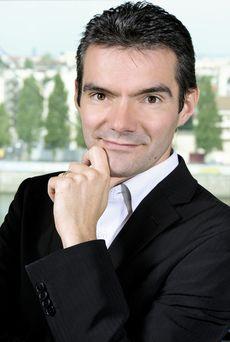 Flavien Neuvy, économiste, directeur de L'Observatoire Cetelem