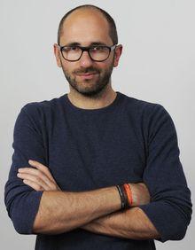 Gilles Reeb, directeur des stratégies, et cofondateur de l'agence indépendante de Conseil Social Media, Uzful