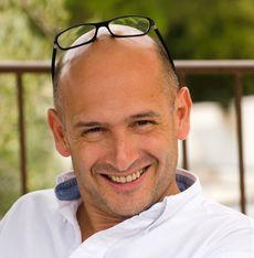Laurent Dupuytout, DG de Bluewolf France