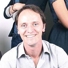 Eric Gueilhers, Managing Director France de myThings