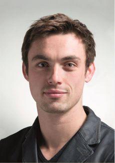 Jérôme Idelon, Business Development, Onprint