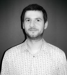 Bertrand Espitalier, Directeur du développement et de la communication de le fil