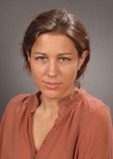 Caroline Faillet, Dirigeante Fondatrice, Bolero Web Intelligence
