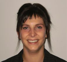 Cyndie Bettant, Responsable Marketing & Communication Vocus France