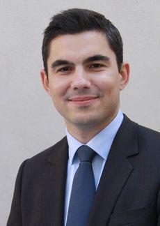 David Vidal, Partner, Simon-Kucher & Partners