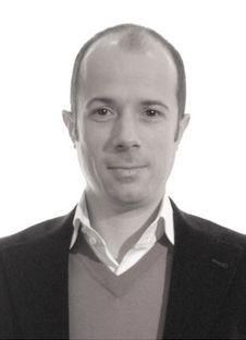Dimitri Hommel-Viktorovitch, Directeur du Département RP & de la Communication à l'AGENCE 79.