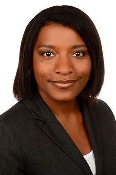 Glynnis Makoundou, experte juridique Trusted Shops