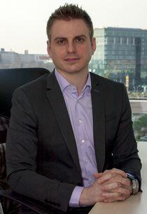 Grégoire Vigroux, Directeur Marketing Europe, TELUS International Europe