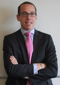 Martin Crepy, Partner, Simon-Kucher & Partners
