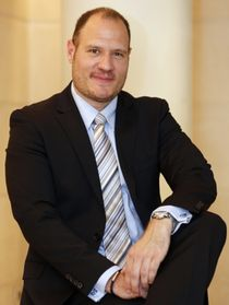 Stéphane Griguer, Directeur Commercial France d'Email-Brokers