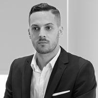 Adrien Rosier, Consultant social media chez SocialMoov