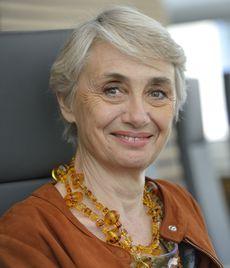 Elisabeth Pastore-Reiss, Fondatrice d'Ethicity, Directrice Générale déléguée de Greenflex