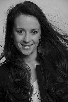 Elodie Bernascon Bonnin, Fondatrice et Directrice de l'agence BernasCOM