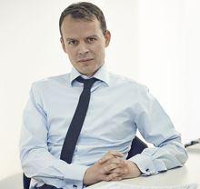 Emmanuel Delarue, Associé fondateur de l'agence de conseil en communication et relations presse Fargo