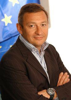 Jérôme Mauduit, Président d'Open2Europe